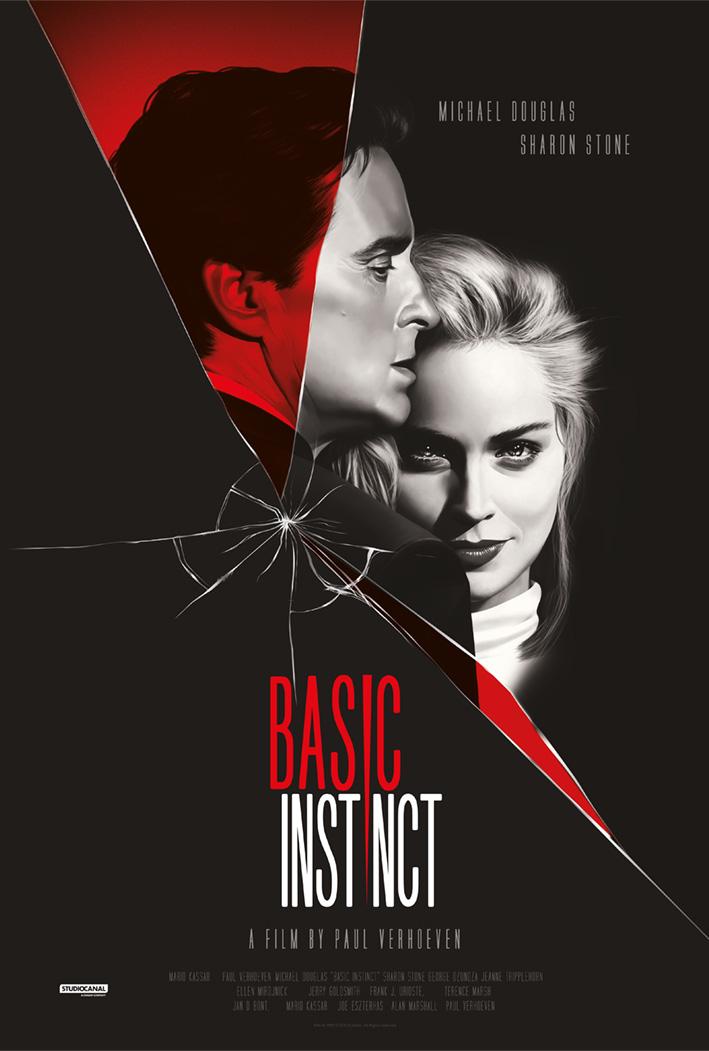 Flore Maquin Basic Instinct