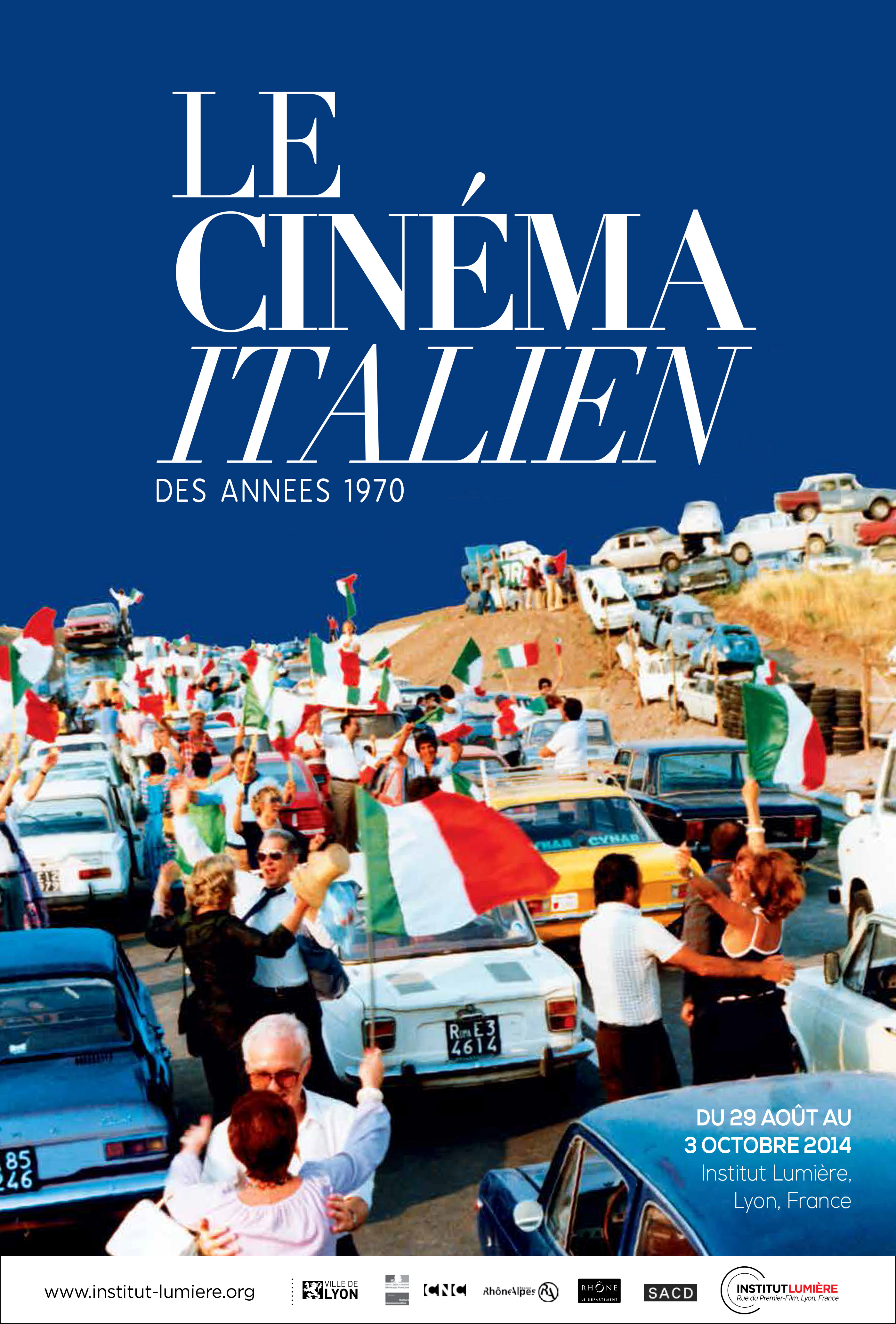 Ciné Italia