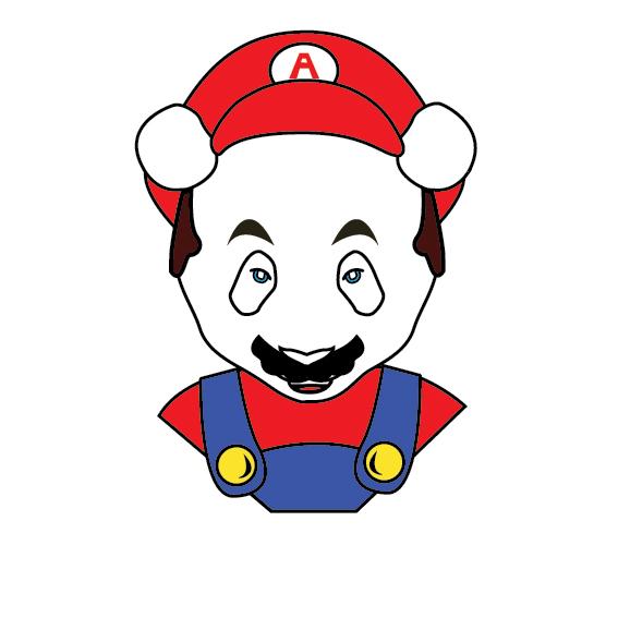 Movember_Mario