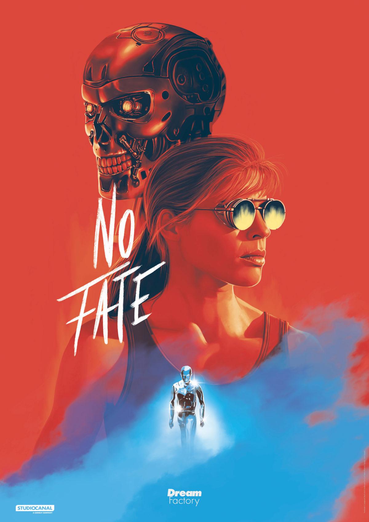 Terminator 2 – NO FATE